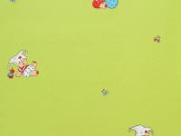 Papel Pintado Four Friends 23603
