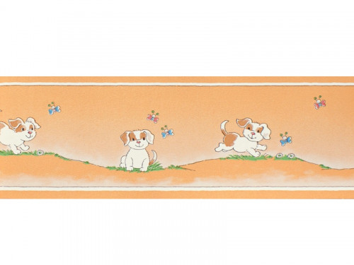 Papel Pintado Four Friends 24961