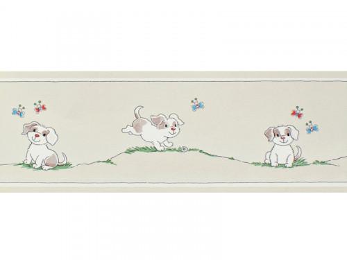 Papel Pintado Four Friends 24959