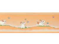 Papel Pintado Four Friends 24961