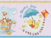 Cenefa Winnie The Pooh WP3510-1